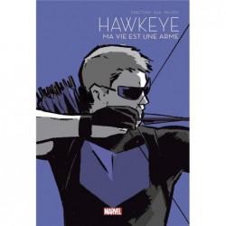HAWKEYE: MA VIE EST UNE...