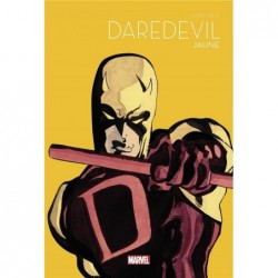 DAREDEVIL YELLOW - LE...