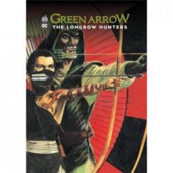 GREEN ARROW - THE LONGBOW...