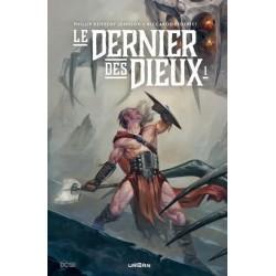 LE DERNIER DES DIEUX TOME 1