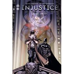 INJUSTICE INTEGRALE - T03 -...