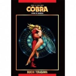 T03 - COBRA - LEGEND OF...