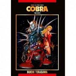 T06 - COBRA - TIME DRIVE