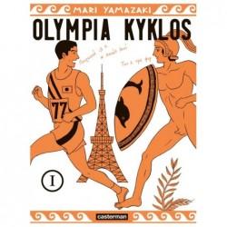 OLYMPIA KYKLOS - T01 -...