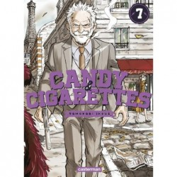 CANDY & CIGARETTES - T07 -...