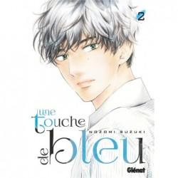 UNE TOUCHE DE BLEU - TOME 02