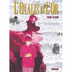 L'OXALIS ET L'OR - TOME 03