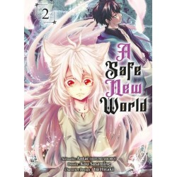 A SAFE NEW WORLD T02 - VOL02