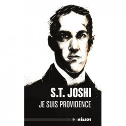 JE SUIS PROVIDENCE , TOME 1