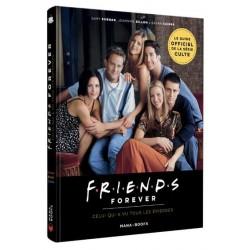 FRIENDS FOREVER - CELUI QUI...