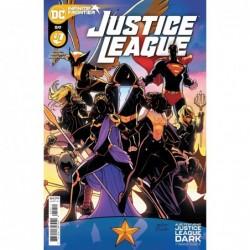 JUSTICE LEAGUE -59 CVR A...