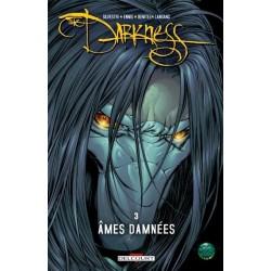 DARKNESS T03 - AMES DAMNEES