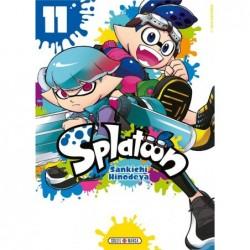 SPLATOON T11