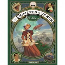 CHIMERES DE VENUS T1 (LES)