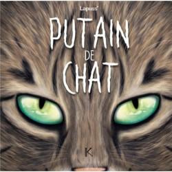 PUTAIN DE CHAT T08