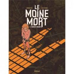LE MOINE MORT - TOME 01 -...