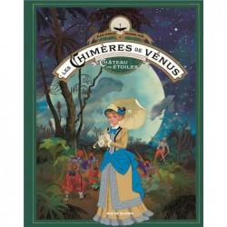 CHIMERES DE VENUS T1 GRAND...
