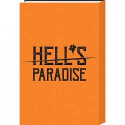 HELL'S PARADISE T11
