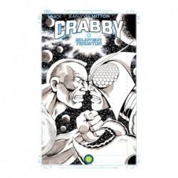 Crabby vs Super Termitor -...