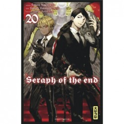 SERAPH OF THE END - TOME 20