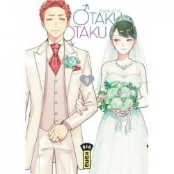 OTAKU OTAKU - TOME 9