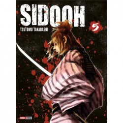 SIDOOH T05 (NOUVELLE EDITION)