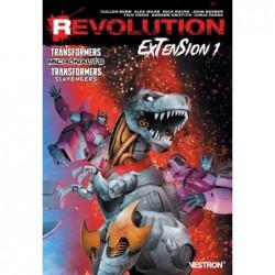 T01 - REVOLUTION :...