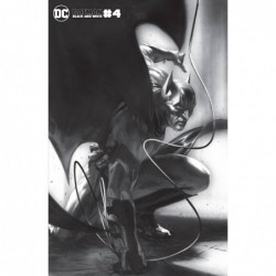 BATMAN BLACK & WHITE -4 (OF...