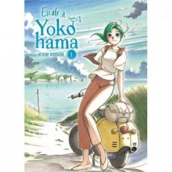 ESCALE A YOKOHAMA - TOME 1