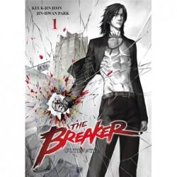 THE BREAKER - ULTIMATE -...