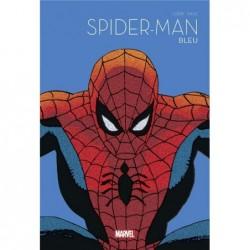 SPIDER-MAN BLEU - LE...