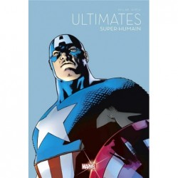 ULTIMATES: SUPER-HUMAIN -...