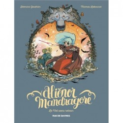 ALIENOR MANDRAGORE TOME 5 -...