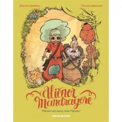 ALIENOR MANDRAGORE TOME 1...