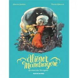 ALIENOR MANDRAGORE TOME 4 -...