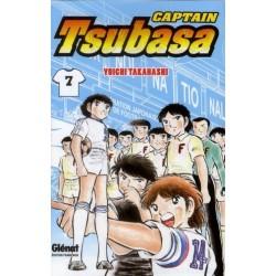 CAPTAIN TSUBASA - TOME 07 -...