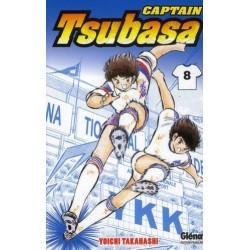 CAPTAIN TSUBASA - TOME 08 -...