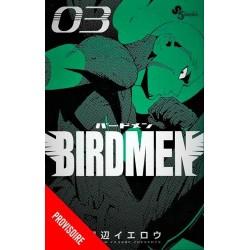BIRDMEN - TOME 3