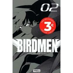 BIRDMEN - TOME 2 / EDITION...