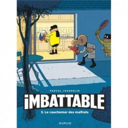 IMBATTABLE - TOME 3 -...