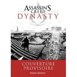 ASSASSIN'S CREED DYNASTY...