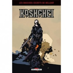 HELLBOY - DOSSIERS SECRETS...