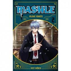 MASHLE T02