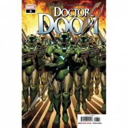 DOCTOR DOOM -8