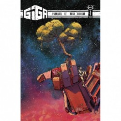 GIGA -1 CVR C GORHAM