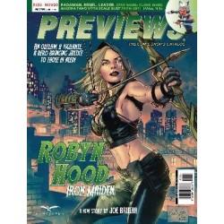 PREVIEWS -386 NOVEMBER 2020