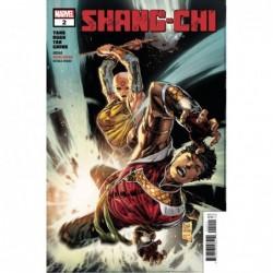 SHANG-CHI -2 (OF 5)