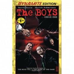 THE BOYS -1 DYNAMITE DOLLAR ED