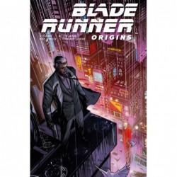 BLADE RUNNER ORIGINS -2 CVR...