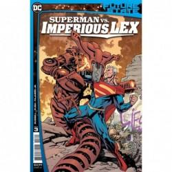 FUTURE STATE SUPERMAN VS...